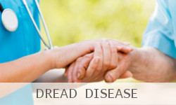 DREAD DISEASE