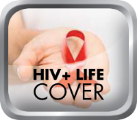 hiv life cover